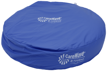CareWave Baskudde Blå diameter 110 cm
