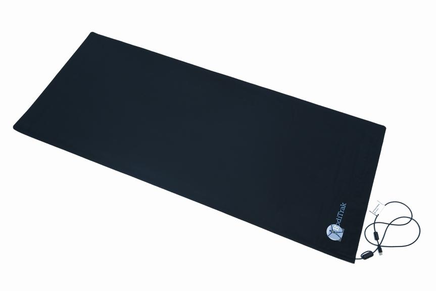 Tryckmätning BodiTrak Bed system