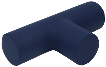 T-dyna Mörkblå 2WP