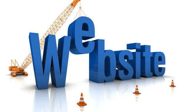 Togemo med ny webbsida